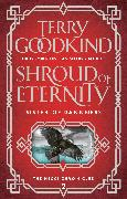 Cover-Bild zu Goodkind, Terry: Shroud of Eternity (eBook)