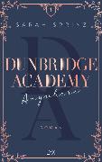 Cover-Bild zu Dunbridge Academy - Anywhere