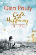 Cover-Bild zu Café Hoffnung