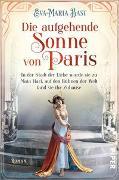 Cover-Bild zu Die aufgehende Sonne von Paris