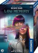 Cover-Bild zu Escape Tales - Low Memory