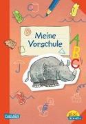 Cover-Bild zu Leintz, Laura: Carlsen Verkaufspaket. Pixi kreativ Nr. 32. Meine Vorschule