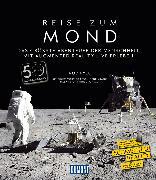 Cover-Bild zu DuMont Bildband Reise zum Mond