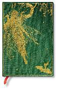 Cover-Bild zu Lang's Fairy Books Olive Fairy Midi unliniert