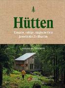 Cover-Bild zu Hütten