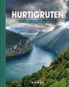 Cover-Bild zu Hurtigruten