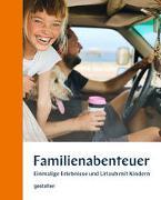 Cover-Bild zu Familienabenteuer