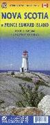 Cover-Bild zu Nova Scotia. 1:380'000