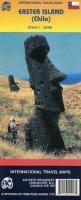 Cover-Bild zu Easter Island (Chile). 1:30'000