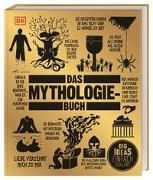 Cover-Bild zu Big Ideas. Das Mythologie-Buch