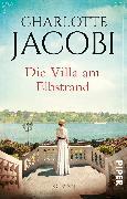 Cover-Bild zu Jacobi, Charlotte: Die Villa am Elbstrand