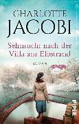 Cover-Bild zu Jacobi, Charlotte: Sehnsucht nach der Villa am Elbstrand (eBook)