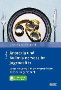Cover-Bild zu Jaite, Charlotte: Anorexia und Bulimia nervosa im Jugendalter (eBook)