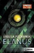 Cover-Bild zu Elanus von Poznanski, Ursula