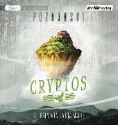Cover-Bild zu Cryptos von Poznanski, Ursula