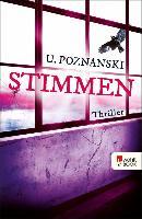 Cover-Bild zu Stimmen (eBook) von Poznanski, Ursula