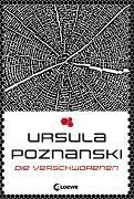 Cover-Bild zu Die Verschworenen von Poznanski, Ursula