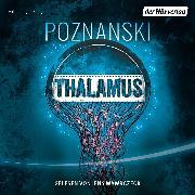 Cover-Bild zu Thalamus (Audio Download) von Poznanski, Ursula