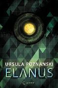 Cover-Bild zu Elanus (eBook) von Poznanski, Ursula