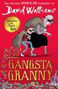 Cover-Bild zu Walliams, David: Gangsta Granny