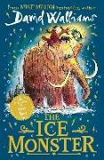 Cover-Bild zu Walliams, David: The Ice Monster