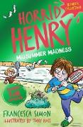 Cover-Bild zu Simon, Francesca: Horrid Henry: Midsummer Madness (eBook)