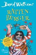 Cover-Bild zu Walliams, David: Ratten-Burger