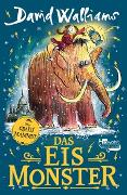 Cover-Bild zu Walliams, David: Das Eismonster