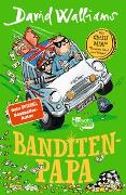 Cover-Bild zu Walliams, David: Banditen-Papa