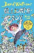 Cover-Bild zu Walliams, David: Billionen-Boy