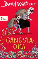 Cover-Bild zu Walliams, David: Gangsta-Oma (eBook)