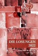 Cover-Bild zu Losungen Schweiz 2022 / Die Losungen 2022