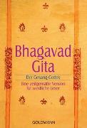 Cover-Bild zu Bhagavadgita