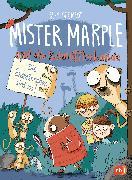Cover-Bild zu Gerhardt, Sven: Mister Marple und die Schnüfflerbande - Die Erdmännchen sind los (eBook)