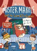 Cover-Bild zu Gerhardt, Sven: Mister Marple und die Schnüfflerbande - Ein Hamster gibt alles! (eBook)