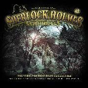 Cover-Bild zu Brett, James A.: Sherlock Holmes Chronicles, Folge 42: Das verwunschene Haus (Audio Download)