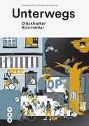Cover-Bild zu Bühler-Garcìa, Georg: Unterwegs