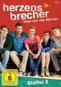 Cover-Bild zu Pfannenschmidt, Christian: Herzensbrecher - Vater von vier Söhnen