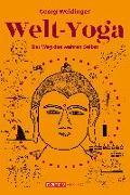 Cover-Bild zu Weidinger, Georg: Welt-Yoga