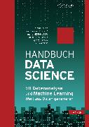 Cover-Bild zu Papp, Stefan: Handbuch Data Science (eBook)