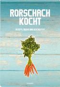 Cover-Bild zu Rorschach kocht