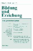Cover-Bild zu Intergeneratives Lernen