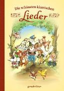 Cover-Bild zu gondolino Kinder- und Abenteuerklassiker (Hrsg.): Die schönsten klassischen Lieder