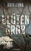 Cover-Bild zu Fink, Ada: Blütengrab (eBook)