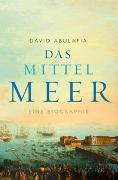 Cover-Bild zu Das Mittelmeer