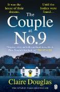 Cover-Bild zu Douglas, Claire: The Couple at No 9 (eBook)