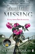 Cover-Bild zu Douglas, Claire: Local Girl Missing