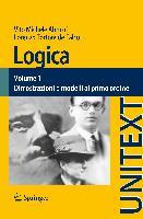 Cover-Bild zu Logica 01