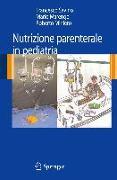 Cover-Bild zu Nutrizione parenterale in pediatria