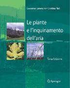 Cover-Bild zu Le piante e l'inquinamento dell'aria